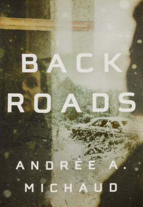 Book cover for Back Roads, translated by J.C. Sutcliffe