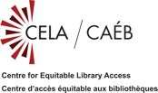 The Centre for Equitable Library Access