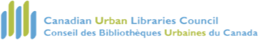 Canadian Urban Libraries Council